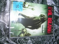 EVIL ISLAND DVD EDITION NEU OVP BILLY ZANE
