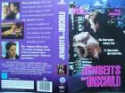 Jenseits der Unschuld ... Rebecca De Mornay  ... VHS