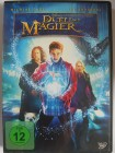Duell der Magier - Nicolas Cage, Alfred Molina, M. Bellucci