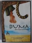 Duma - Mein Freund aus der Wildnis - Gepard Tierfilm