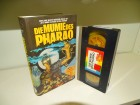 Die MUMIE des Pharao ATLAS Hartbox TOP!