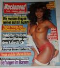 Wochenend - Heft 43 / 1988 *RAR*