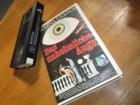 VHS - Das Unheimliche Auge - Lamberto Bava - Serena Grandi