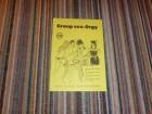 GROUP SEX-ORGY Color Climax 136 Vintage Porno Magazine