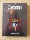 Curtains - Wahn ohne Ende (Mediabook) (Uncut) (NEU+OVP)