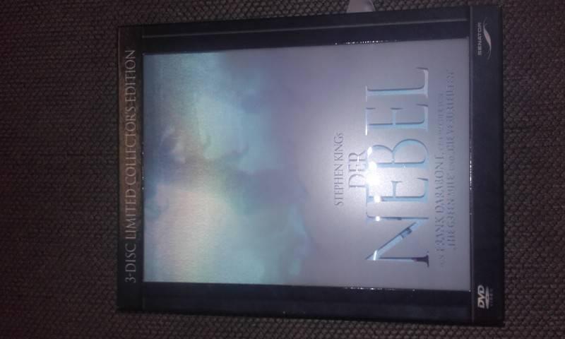 Der Nebel      Collectors Edition