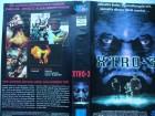 XTRO - 3 ... Andrew Divoff, Robert Culp  ... VHS
