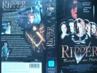 Ripper - Briefe aus der Hölle ... Jürgen Prochnow  ... VHS