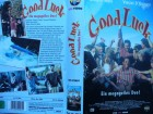 Good Luck ... Gregory Hines, Vincent D´Onofrio ...  VHS