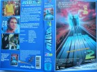 The New Invaders - Teil 2  ... Scott Bakula  ... VHS