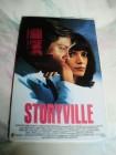 James Spader +++STORYVILLE+++ Extrem rare VHS deutsch KULT !