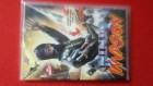 Ninja Invasion - Full Uncut - OVP - inkl. Bonusfilm