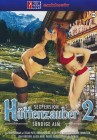 Sexpension Hüttenzauber 2 / DVD / Blue Movie / Dirty Tina