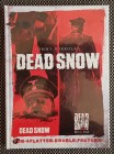 Dead Snow 1 + 2 - Nameless Mediabook OVP - Double-Feature