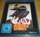 Naked Lunch David Cronenberg Blu-ray Neu & OVP