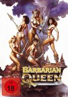 Barbarian Queen (DVD)
