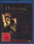Blu Ray Hannibal Rising Unrated