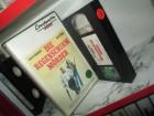 VHS - Der Regenschirmmörder - Gert Fröbe - Pierre Richard