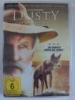 Dusty - Der Wüstenhund - schönste Tierfilm des Jahres