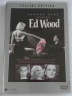 Ed Wood - Der schlechteste Regisseur - Johnny Depp, Landau