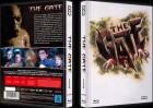 THE GATE – Cover B - Mediabook - NSM Records - lim. 333