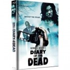 DIARY OF THE DEAD - Cover C - Mediabook - UNCUT - Nameless