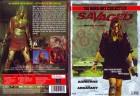 Savaged / Lim. Mediabook 444 Cover A NEU OVP uncut Blu + DVD