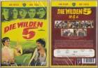 Die wilden 5 * TVP - Gelbe Serie