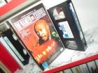 VHS - Im Namen des Teufels - Louis Gossett.JR. - CIC