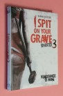 I Spit on Your Grave 3 - kleine BluRay hartbox Cover B kl HB