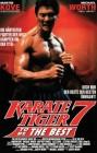 Karate Tiger 7 (Große Hartbox) NEU ab 1€