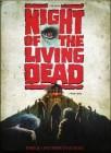 Night of the Living Dead [Blu-ray + DVD] Mediabook