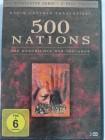 500 Nations - Geschichte der Indianer - Kevin Costner