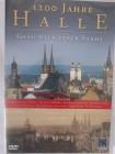 1200 Jahre Halle Saale - Gesichter einer Stadt - Kultur, Dom