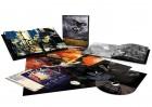David Gilmour Rattle That Lock DELUXE 2-DISC SET CD UND BLU
