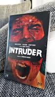 BLOODNIGHT Night of the Intruder 84´ Blu-ray Hartbox S.Raimi