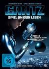 Gantz - Spiel um dein Leben (2-Disc Special Edition, 2 DVDs)