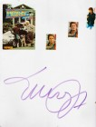 MICHAEL J. FOX ( Zurück in die Zukunft ) Original Autogramm