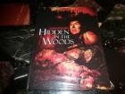 HIDDEN IN THE WOODS Mediabook Cover B UNCUT