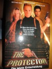 The Protector, gr. Hartbox , DVD