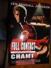 Full Contact, gr. Hartbox , DVD