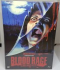 Blood Rage - Blu Ray - Mediabook - Cover A