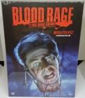 Blood Rage - Blu Ray - Mediabook - Cover B