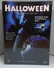 Halloween 1 - Blu Ray - Mediabook - Cover K - 3 Disc Limited