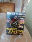 Missing in Action 2 Mediabook Ovp.
