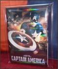 Captain America (1991) MGM [Kl. Hardbox ] RAR/NEU/OVP!
