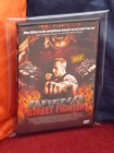 Arena of the Street Fighter (2012) 8Films - Ascot Elite