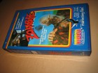 Zombie Dawn of the Dead Marketing VHS Hartbox