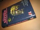 Planet Saturn lässt schön grüssen Monte Video nur Cover VHS