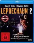 Leprechaun 2 [Blu-ray] (deutsch/uncut) NEU+OVP